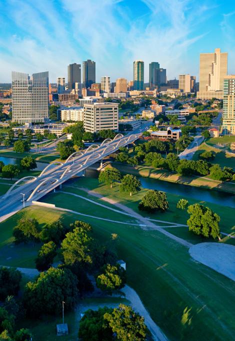 Forth Worth Texas